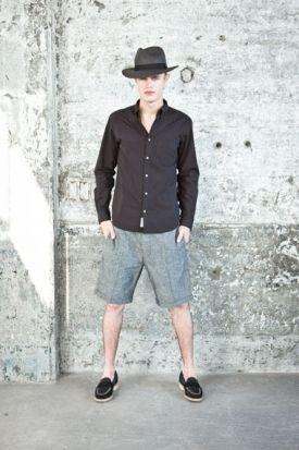 日本潮牌 2012春夏季公布